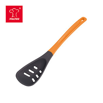 《摩堤MULTEE》烹飪工具組-漏勺(鵝黃)