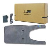 《Le Pad》USB行動膝部EU-35(樂沛醫療用熱敷墊-未滅菌)贈一件腰部保護套(LM-55)