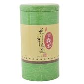 《文景農場》杉羊茶 杉林溪高山雲霧茶(150g/瓶)