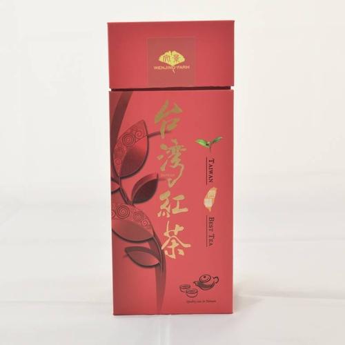 《杉林溪》烏龍紅茶(150g/包)