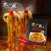 《太和殿》麻辣拌麵155g(155g)