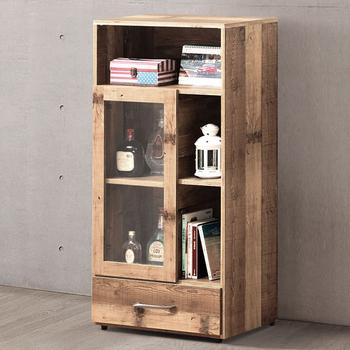 《Homelike》森佐木單門置物櫃