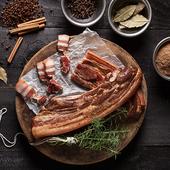 《日好》台式軟臘肉-375g±10%/包
