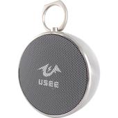 《USEE》渦輪增壓重低音藍牙喇叭 USC 02-7SR