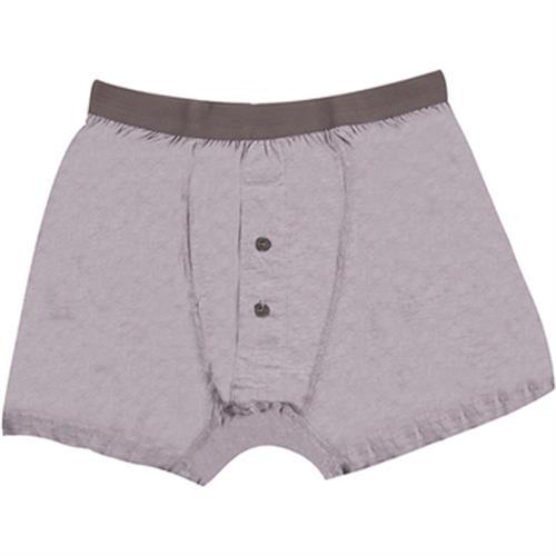 三槍牌 五片式針織平口褲-顏色隨機(M)