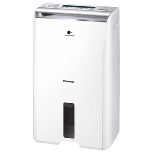 《Panasonic 國際牌》10公升智慧節能清淨除濕機 F-Y20FH
