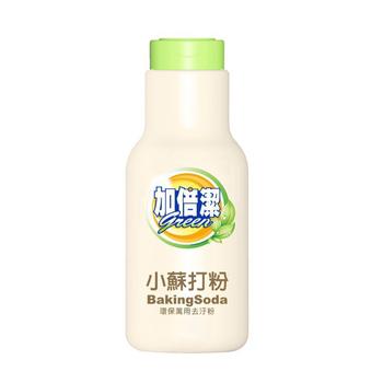 《加倍潔》環保萬用去汙粉(400g/瓶)