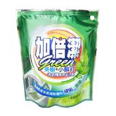 《加倍潔》茶樹+小蘇打 洗衣槽去污劑(300g/包)