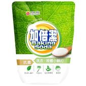 《加倍潔》洗衣液體小蘇打抗菌配方補充包(免運)1800gm/包 $155