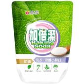 《加倍潔》洗衣液體小蘇打防蟎配方補充包(1800gm/包)