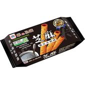《即期20190613  米孔雀》米穀捲芝麻口味(48g/包)