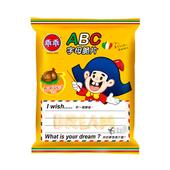 《乖乖》ABC字母脆片(即期 2019.07 香蔥雞汁-40g/包)