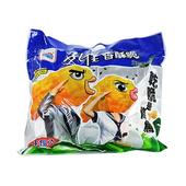 《孔雀》香酥脆(即期20190612 海苔4包入-208g/包)