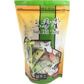《三希堂》綜合牛軋糖300g/包 $180