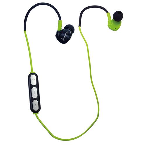 《i-gota》防潑水抗汗無線藍芽耳機麥克風