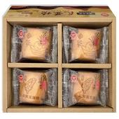 《瓦間燒》禮盒36片(360g/盒)