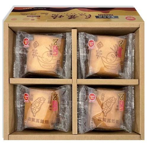 《瓦神》煎餅禮盒(360g/盒)