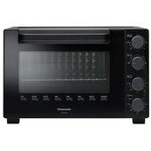 《Panasonic 國際牌》32L雙溫控發酵電烤箱 NB-H3202