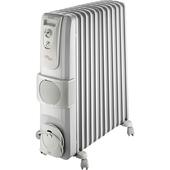 《迪朗奇》12片式熱對流暖風電暖器 KR791215V
