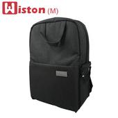 《Wiston》簡約雙肩相機後背包(M) Style Backpack M贈送GT-01桌上型腳架