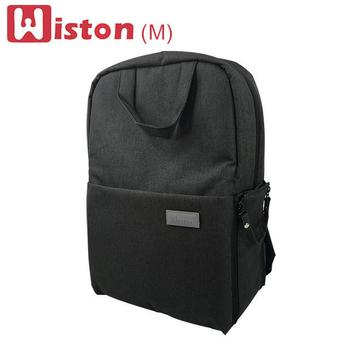 《Wiston》簡約雙肩相機後背包(M) Style Backpack M