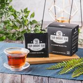 《孫紅茶行》天然蜂蜜紅茶三角茶包(20g*10包/盒)