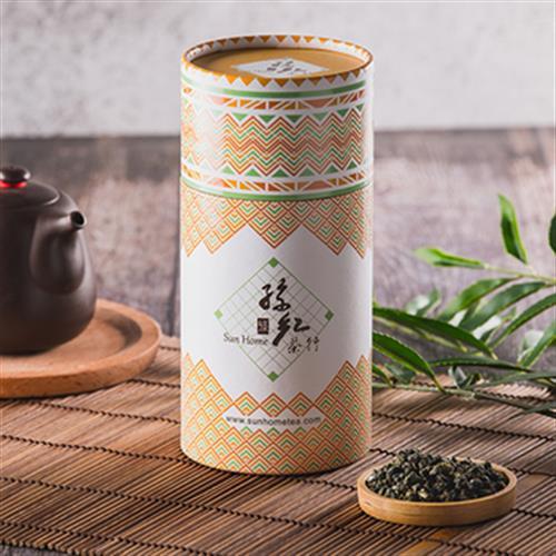 《孫紅茶行》阿里山烏龍茶(150g/罐)