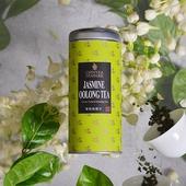 《沁意茶苑》茉莉烏龍茶(75g/罐)