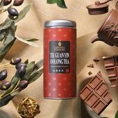 《沁意茶苑》正欉鐵觀音茶(75g/罐)