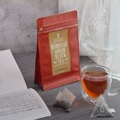 《沁意茶苑》日月潭阿薩姆紅茶包2.5gX10入/包 $250