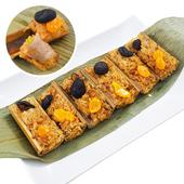 《樂鮮本舖》福州芋泥竹筒米糕10條入650g(含竹筒)/包 $135