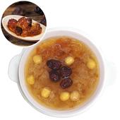 養顏桃膠木耳蓮子甜湯820g(固形量80g)/包
