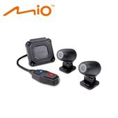 《Mio》MiVue™ M760D 星光夜視雙鏡頭 機車行車記錄器(單一規格)