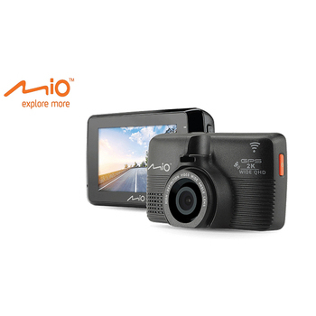 《Mio》MiVue™ 798 2.8K 極致銳利 WIFI GPS 行車記錄器(單一規格)