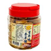 《新錡》麥芽餅-450g±10g/罐(原味)