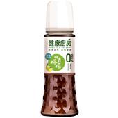 《健康廚房》無油沾拌淋醬-180ML/瓶柚香檸檬 $99
