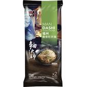 《五木》乾拌麵(福州醬香-200g/包)