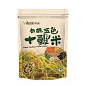 《米森》有機五色十穀米(900g)