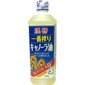 《即期2019.05.11 理研》芥菜籽油1000g/瓶 $99