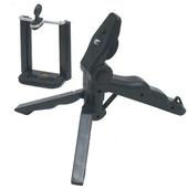 《月陽》魔幻手機相機兩用迷你攜帶型三腳架(P1520)