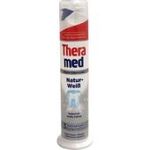 《THERAMED德拉美》站立式牙膏100g/瓶(自然亮白)