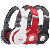 《LIBERTY利百代》輕巧俐落頭戴式耳機 LB-7309(黑)