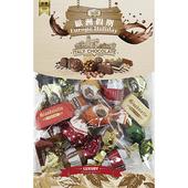 《歐洲假期》綜合巧克力(320g/包)
