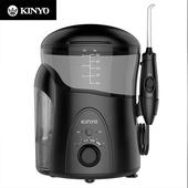 《KINYO》家用型高效能健康沖牙機 IR-2003