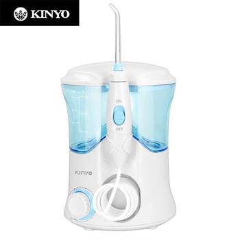 《KINYO》家用型健康沖牙機 IR-2001