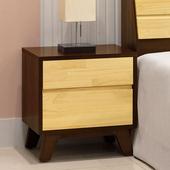 《Homelike》摩卡床頭櫃