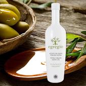 《依格閣》有機特級初榨橄欖油(500ml/瓶)