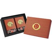 《天仁》金茗雅沏禮盒(400g/盒)