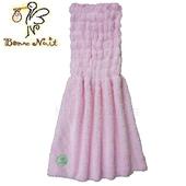 《Bonne Nuit》兒童肚圍 (寬約23cm/延伸後寬約45cm)(粉紅色)