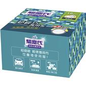 《驅塵氏》抽取式萬用布(22.5 X 22.5 cm/布 & 16入/盒)